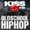 KISS FM – OLD SCHOOL HIP HOP BEATS