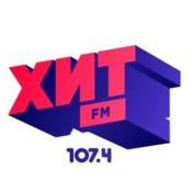 Hit FM Orenburg - ХИТ FM Оренбург