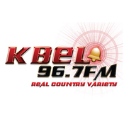 KBEL 96.7 FM - Real Country Variety