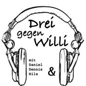 Drei gegen Willi