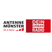 ANTENNE MÜNSTER - Dein Urban Radio