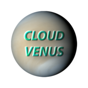 cloudvenus