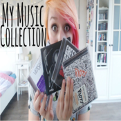 My Music Collection
