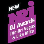 NRJ DJ AWARDS DIMITRI VEGAS and LIKE MIKE