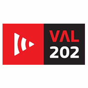 Radio Slovenija Val202