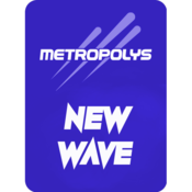 Metropolys New Wave