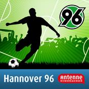 Hannover 96 Podcast von Antenne Niedersachsen