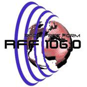 RFF106.0 Radio-Freeform RFF1