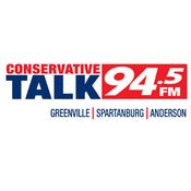 WGTK-FM - Conservative Talk 94.5