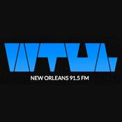 WTUL New Orleans 91.5 FM